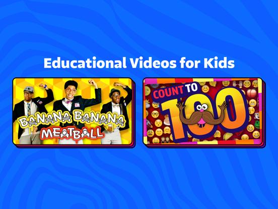 iPad Image of GoNoodle - Kids Videos