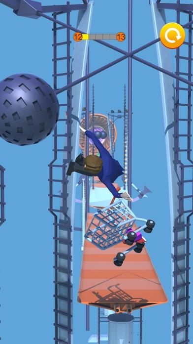 Trolley : Adventure screenshot 5