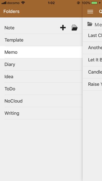 Quick Note - Memo, ToDo, Diary for Windows