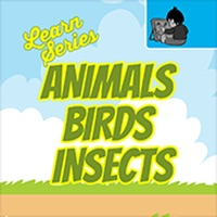 Codes for Learn Animals, Birds & Insects Hack