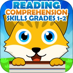 Reading Skills-1st-2nd Grades