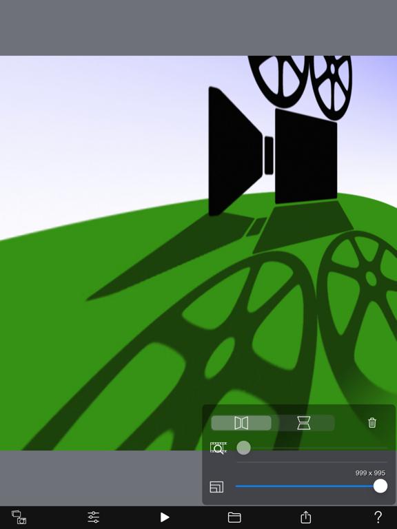 Perspective Vision screenshot 8
