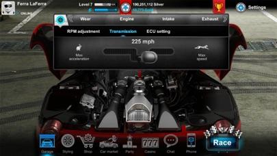 Tuner Life Racing Onlineのおすすめ画像4
