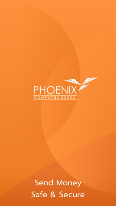 Phoenix Money Transfer screenshot one
