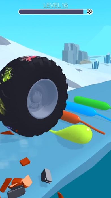 Wheel Smashのおすすめ画像3