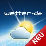 wetter DE на пк