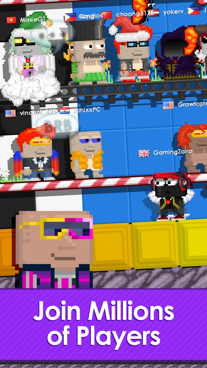 Growtopia screenshot-1