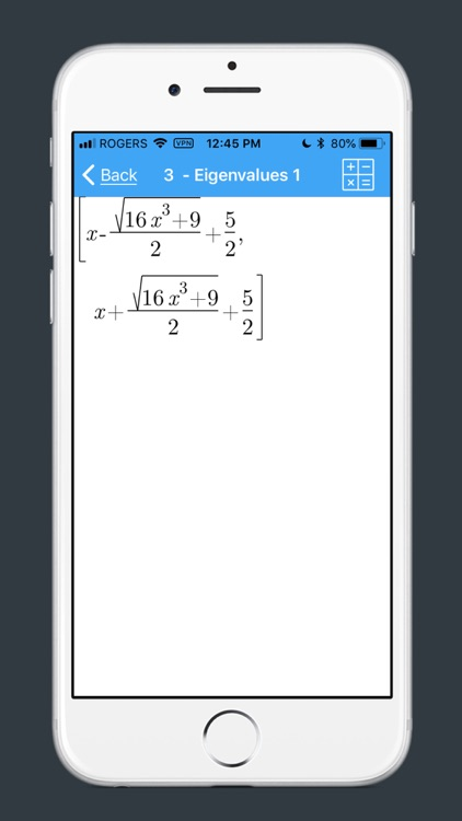 MathBrush screenshot-5