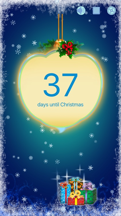 Christmas Countdown 2019