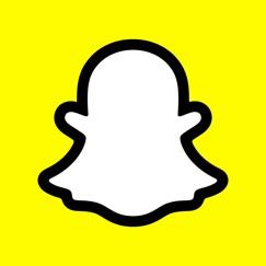 Snapchat description et analyse