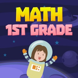 1st Grade Math - Learning Game