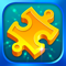 App Icon for Jigsaw Puzzles Now App in Lebanon IOS App Store