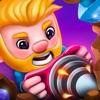 Mini Miners - iPhoneアプリ