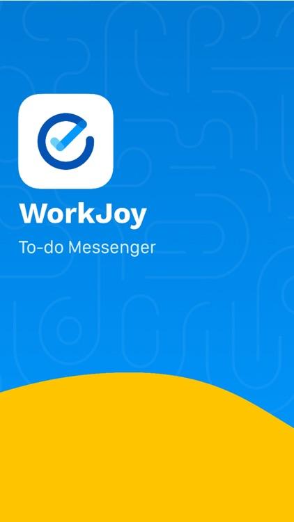 Workjoy