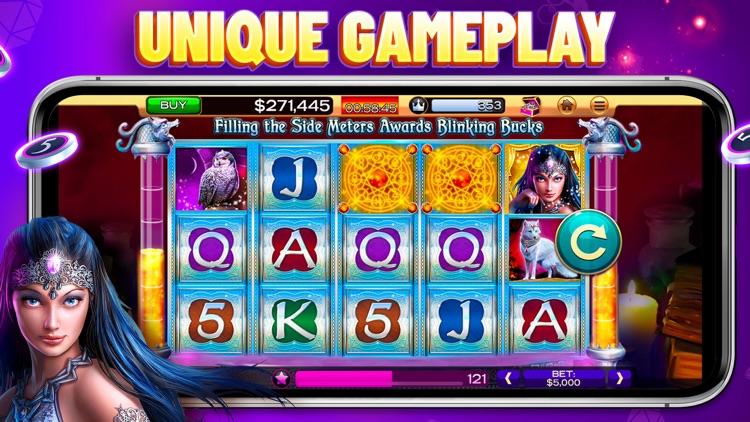 High 5 Casino: Home of Slots screenshot-5