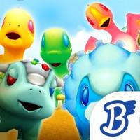 Codes for Badanamu: Dino Park ESL Hack