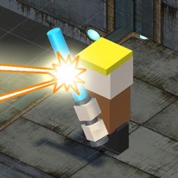 Stick Wars 3D