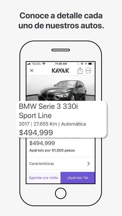 Kavak - Compra y Venta de Auto screenshot three