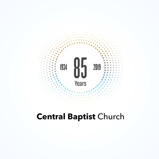 Central Baptist Ponca City, OK icon