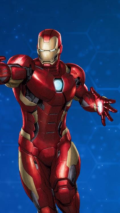 Marvel Unlimited screenshot-8