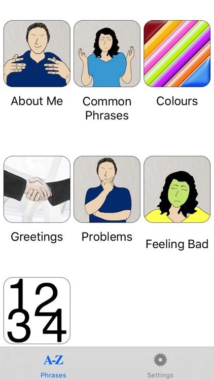 Pocket Talk - Phrases