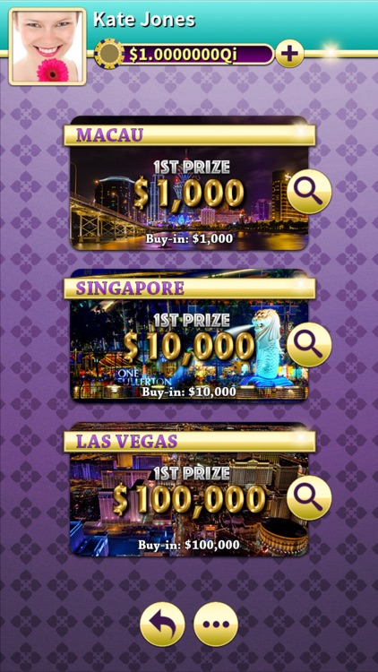 Chinese Poker (Pusoy) Online screenshot-3