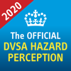 TSO (The Stationery Office) - DVSA Hazard Perception artwork