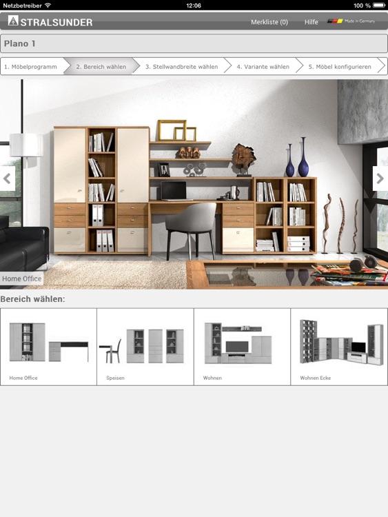 Möbelplanung screenshot-3