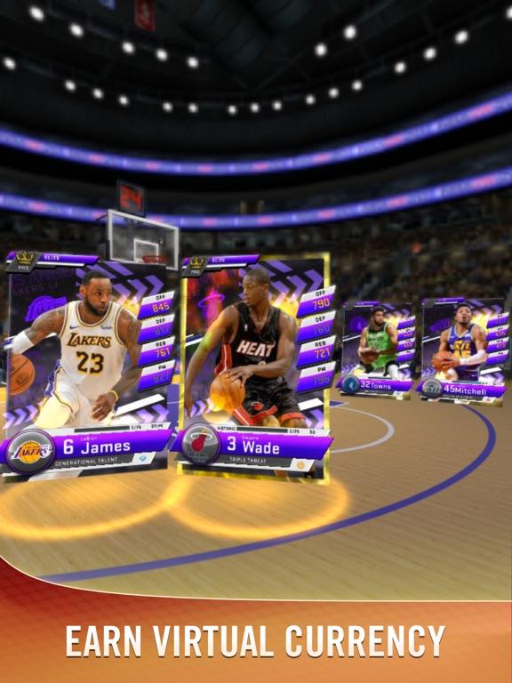 Игра My NBA 2K20