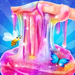 Magic Slime - Satisfying Slime