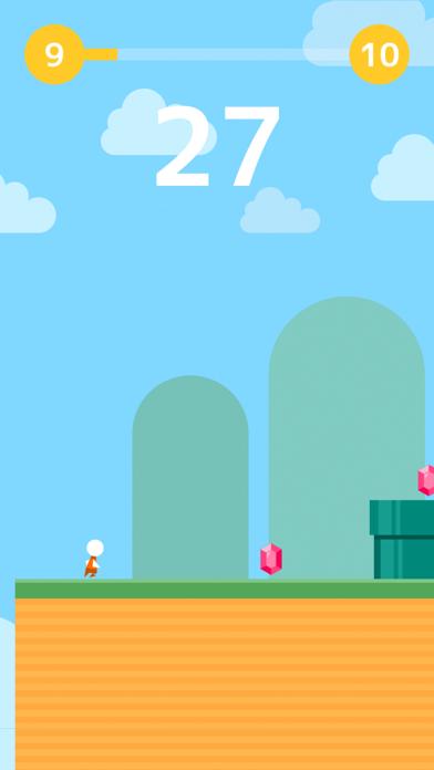 Super Mr. Go Home screenshot 1
