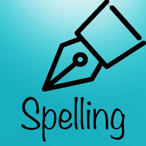 Literacy Spelling Practise
