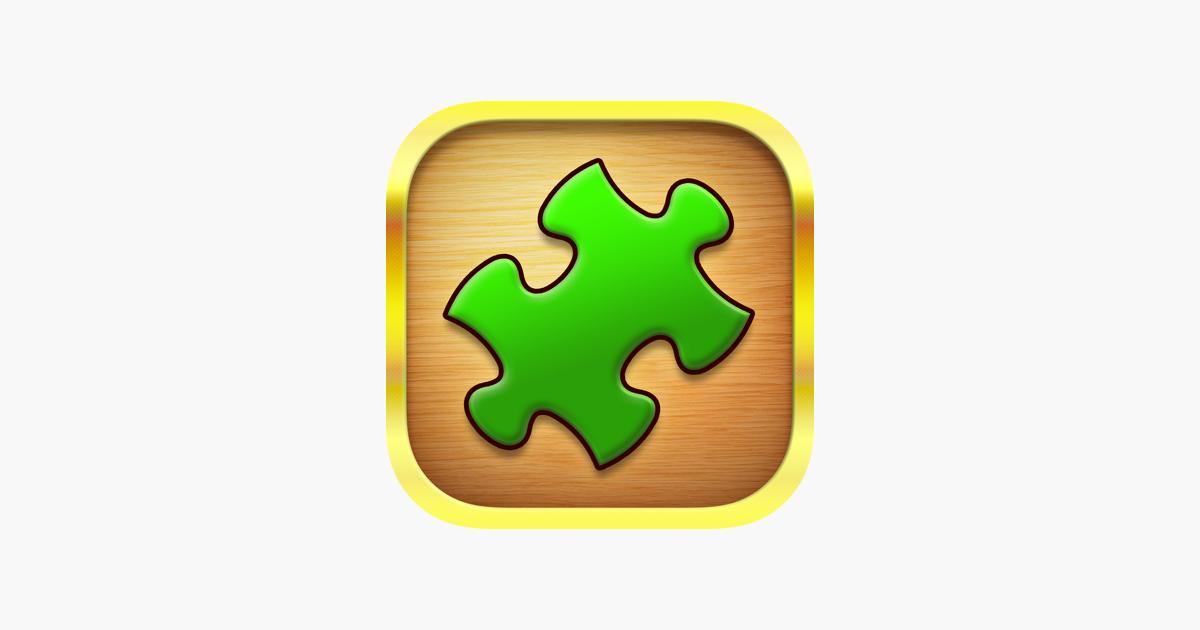 Jigsaw Puzzle En App Store