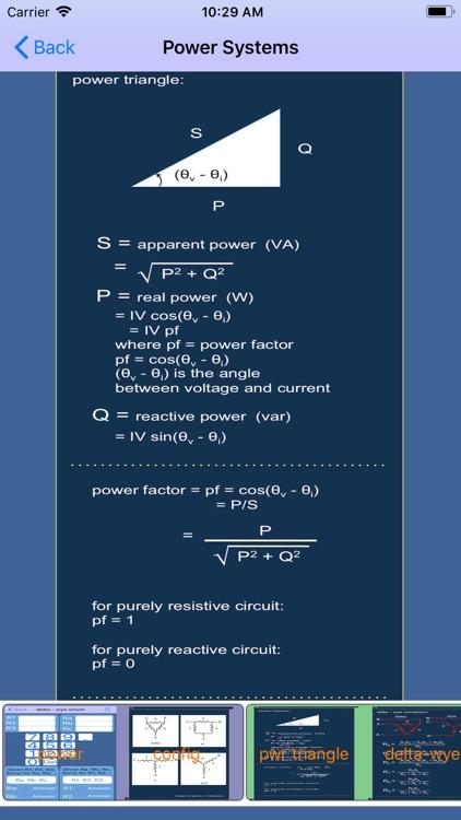 electrical engineering 1 screenshot-3