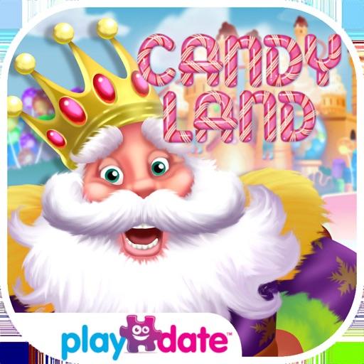 CANDY LAND: