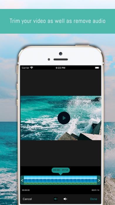 eZy Watermark Videos Lite для ПК 1