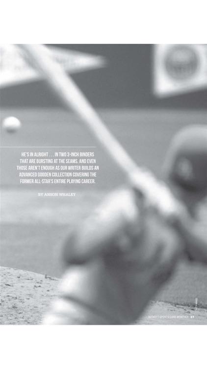 Beckett Sports Card Monthly screenshot-4