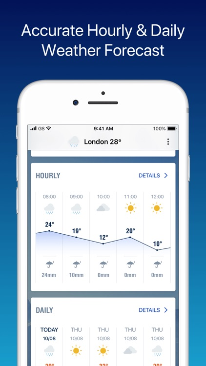 Apex Weather screenshot-3