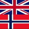 English Norwegian Dictionary + - iPhoneアプリ