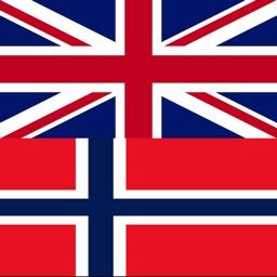 English Norwegian Dictionary +