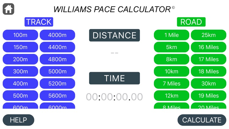 Williams Pace