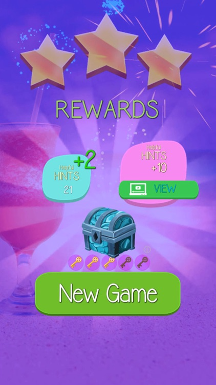 Epic Word Search Puzzles screenshot-3