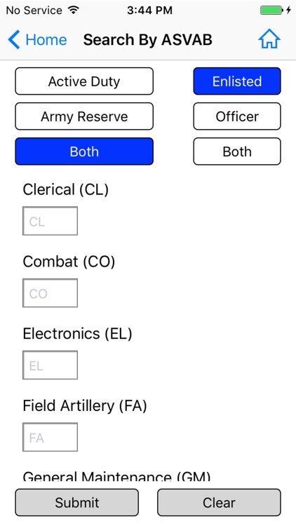 ARNG Career Tools