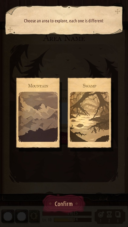 Spellsword Cards: Origins screenshot-5
