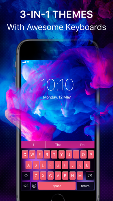 download Live Wallpaper 4K apps 2