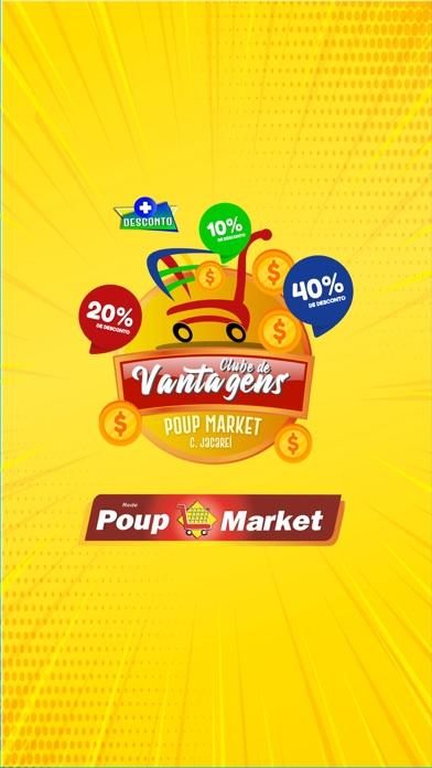 Poup Market app image