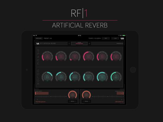 RF-1 Reverb