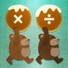 Bears Calc - iPhoneアプリ