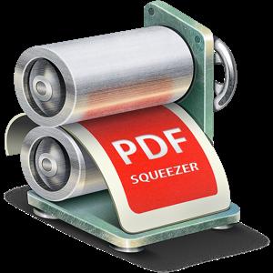 PDF Squeezer app