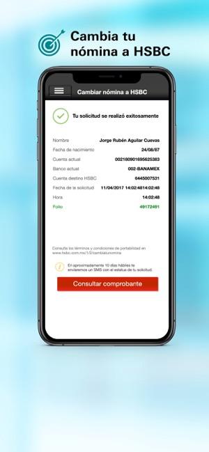 HSBC Móvil - México on the App Store